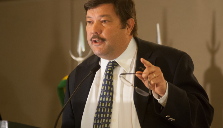 Ing. Agr. Dardo Chiesa