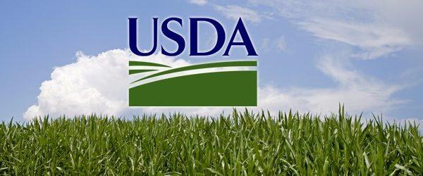 USDA-fields