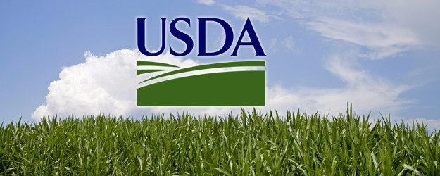 USDA-fields