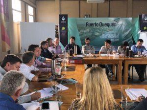Reunión HCD - CGPQ - Pier 12 (4)