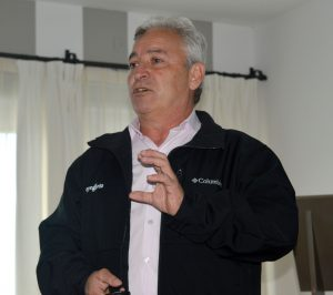 Raul Moreno herbicidas Syngenta