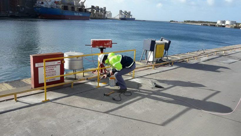 Trabajos en Muelles (42)